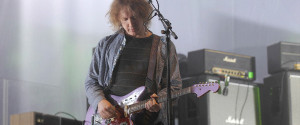 Kevin Shields Makes Noise Complaint