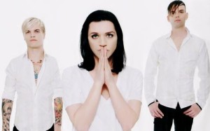 New Placebo Album In September