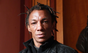 Tricky: 'I wasn't any good for Björk.'
