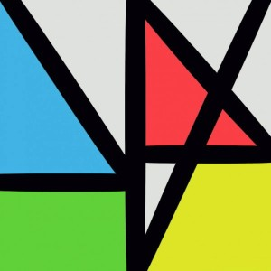 New Order Announces New Album 'Music Complete'