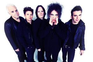 The Cure Announce 2016 North American Tour Dates
