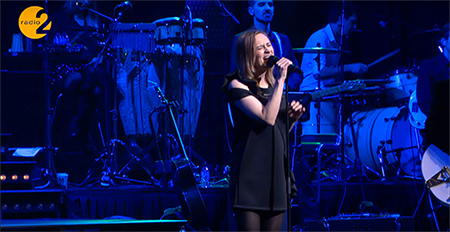 Hooverphonic Reunites with Singer Geike
